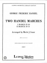 2 Handel Marches