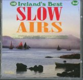 Ireland's Best Slow Airs (2 CD Set)