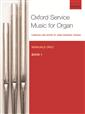 Oxford Service Music For Organ (Bk 1)