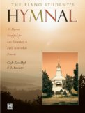 Piano Student's Hymnal, The
