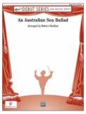 Australian Sea Ballad