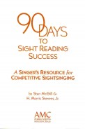 90 Days To Sight Reading Success (Bk/Cd)