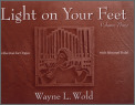Light On Your Feet Vol 3
