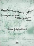 Introductions Harmonizations Accompanime