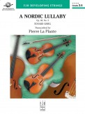 Nordic Lullaby, A
