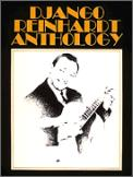Djanjo Reinhardt Anthology