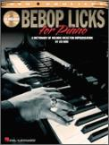 Bebop Licks For Piano