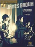 Signature Licks James Brown Bk/CD