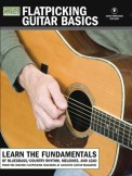Flatpicking Guitar Basics (Bk/Cd)