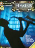 Jazz Play Along V157 Hymns