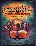 Picante (Bk/Cd)