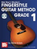 Modern Fingerstyle Guitar Method