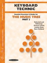 Music Tree Technic Part 3