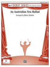 An Australian Sea Ballad: E-flat Baritone Saxophone