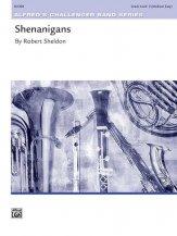 Shenanigans: 2nd E-flat Alto Saxophone