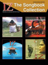Iz The Songbook Collection