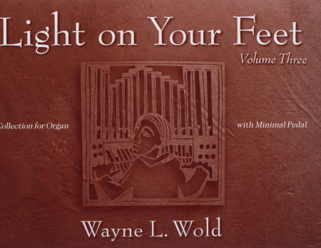 LIGHT ON YOUR FEET VOL 3
