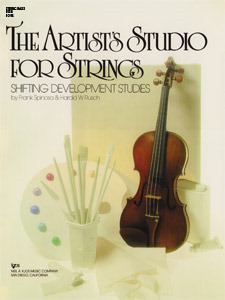 The Artist's Studio For Strings