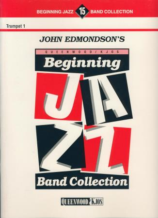 Beginning Jazz Band Collection-Tpt 1
