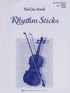 Rhythm Sticks