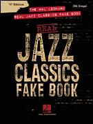 Real Jazz Classics Fake Book