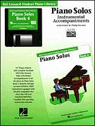 Piano Solos Bk 4 (Gm Disk)