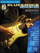 Blues/Rock Guitar Masters (Bk/Cd)