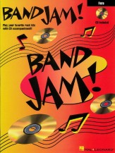 Band Jam (Bk/Cd)