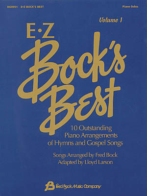 Ez Bock's Best Vol 1