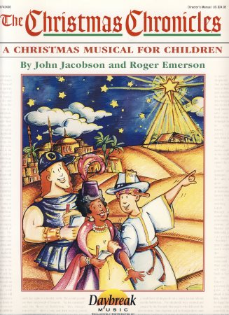 CHRISTMAS CHRONICLES, THE