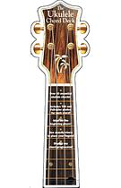 Ukulele Chord Deck, The