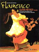Flamenco Guitar Method Vol 2 Bk/CD