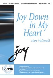 Joy Down In My Heart