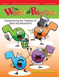 WORLD OF RHYTHM, THE
