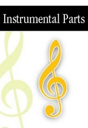 Give Him Glory - Instrumental Ensemble Score and Parts