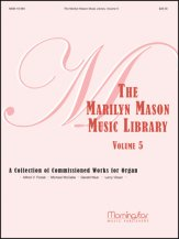 The Marilyn Mason Music Library Vol 5