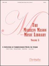 MARILYN MASON MUSIC LIBRARY VOL 5, THE