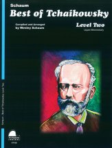 Best of Tchaikovsky Lev 2