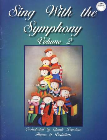 Sing With The Symphony Vol 2