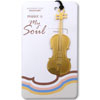 Bookmark: Violin