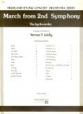 March From 2nd Symphony