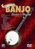 Bluegrass Banjo Basics & Beyond (Dvd)