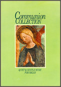 Communion Collection Green Book