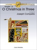 O Christmas In Three