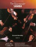 Salamander Samba, The