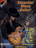 Essential Blues Guitar W/CD