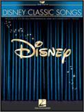 Disney Classic Songs (Bk/Cd)