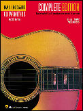 Hal Leonard Guitar Method Complete