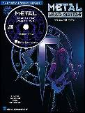 Metal Lead Guitar Vol 2 (Bk/Cd)