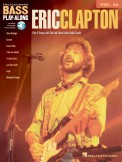 Eric Clapton Vol 29 (Bk/Cd)